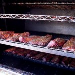 Ribs on the Rack
