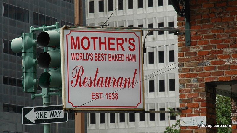 Mother S New Orleans