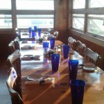 Home Port Dining Room
