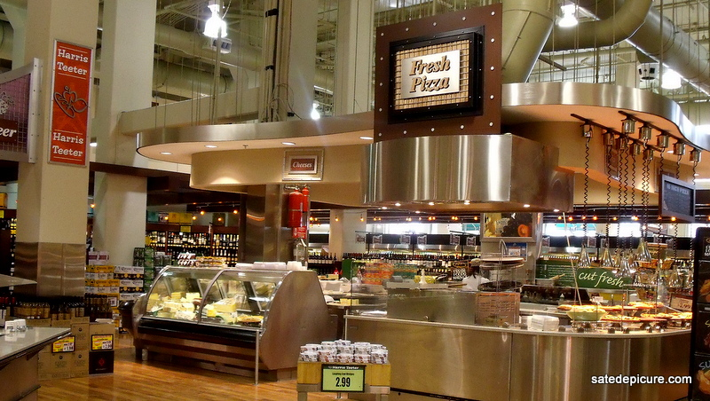 Central Market Certificate Restaurant Week