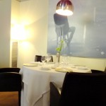 Osteria Francescana Four Top