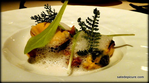 11-mussels-with-gooseberry-emulsion